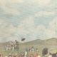 DETAILS 01 | Italo-Ethiopian War - Restitution of Italian prisoners - Ethiopia - 1896