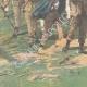 DETAILS 05 | Italo-Ethiopian War - Restitution of Italian prisoners - Ethiopia - 1896