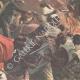 DETAILS 06   Italo-Ethiopian War - Amba Debra - Oreste Baratieri - Eritrea - 1896