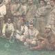 DETAILS 04 | Italo-Ethiopian War - Génie d'Otumlo - Eritrea - 1896