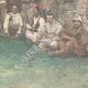 DETAILS 06 | Italo-Ethiopian War - Génie d'Otumlo - Eritrea - 1896