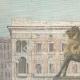DÉTAILS 01 | Monument à Victor-Emmanuel II d'Italie à Milan - Italie - 1896