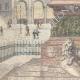 DÉTAILS 02 | Monument à Victor-Emmanuel II d'Italie à Milan - Italie - 1896