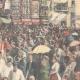 DETAILS 04   Festa dei Gigli in Nola - Naples - Campania - Italy