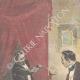 DÉTAILS 01 | Meurtre Via Napoleone III à Rome - 1896