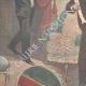 DÉTAILS 02 | Meurtre Via Napoleone III à Rome - 1896