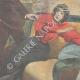 DÉTAILS 04 | Meurtre Via Napoleone III à Rome - 1896