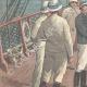 DETAILS 02 | Italo-Ethiopian War - Arrival of released prisoners in Massawa - Eritrea - 1896