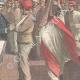 DETAILS 04 | Italo-Ethiopian War - Arrival of released prisoners in Massawa - Eritrea - 1896