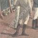 DETAILS 05 | Italo-Ethiopian War - Arrival of released prisoners in Massawa - Eritrea - 1896