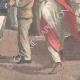 DETAILS 06 | Italo-Ethiopian War - Arrival of released prisoners in Massawa - Eritrea - 1896