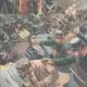 DETAILS 02 | Riots in Zurich - Switzerland - 1896