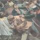 DETAILS 05 | Riots in Zurich - Switzerland - 1896