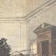 DÉTAILS 03 | Un cheval entre dans la Basilique de Notre-Dame du Bon conseil à Naples - Italie - 1896