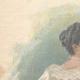 DETAILS 01   Portrait of Princess Elena of Montenegro (1873-1952)
