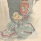 DETAILS 06   Portrait of Princess Elena of Montenegro (1873-1952)