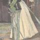 DÉTAILS 04 | Les fiançailles du Prince de Naples à Cetinje - Monténégro - 1896