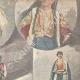 DETAILS 04 | Traditional costumes of Montenegro - XIXth Century