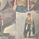 DETAILS 06 | Traditional costumes of Montenegro - XIXth Century
