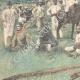 DÉTAILS 02 | Implantation d'une ligne télégraphique à Ghinda - Érythrée - 1896