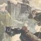 DÉTAILS 01 | Un mort dans les Alpes - Aiguille de la Grande Sassière à Valgrisenche - Italie - 1896