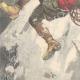 DÉTAILS 05 | Un mort dans les Alpes - Aiguille de la Grande Sassière à Valgrisenche - Italie - 1896