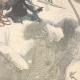 DÉTAILS 06 | Un mort dans les Alpes - Aiguille de la Grande Sassière à Valgrisenche - Italie - 1896