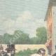 DETAILS 01 | Duel at Savigliano - Piedmont - Italy - 1896