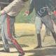 DETAILS 04 | Duel at Savigliano - Piedmont - Italy - 1896
