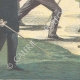 DETAILS 05 | Duel at Savigliano - Piedmont - Italy - 1896