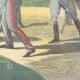 DETAILS 06 | Duel at Savigliano - Piedmont - Italy - 1896