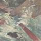 DÉTAILS 04 | Naufrage d'un bateau de pêche à Livourne - Toscane - Italie - 1896