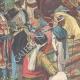 DETAILS 02 | Bishop Macario brings Pope's letter to Menelik - Addis-Abeba - Ethiopia - 1896