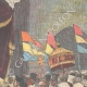 DETAILS 03 | Bishop Macario brings Pope's letter to Menelik - Addis-Abeba - Ethiopia - 1896