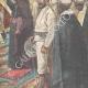 DETAILS 04 | Bishop Macario brings Pope's letter to Menelik - Addis-Abeba - Ethiopia - 1896