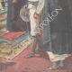 DETAILS 06 | Bishop Macario brings Pope's letter to Menelik - Addis-Abeba - Ethiopia - 1896