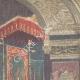 DÉTAILS 01 | Mariage du Prince de Naples et la Princesse Elena - Cérémonie religieuse - Rome - 1896