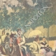 DÉTAILS 07 | Mariage du Prince de Naples et la Princesse Elena - Revue militaire - Rome - 1896