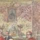 DETAILS 03 | Bishop Macario presents Menelik's letter to the Pope - Vatican - 1896