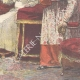 DETAILS 06 | Bishop Macario presents Menelik's letter to the Pope - Vatican - 1896