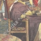 DÉTAILS 02 | Guerre italo-éthiopienne - Le major Nerazzini signe le traité de paix avec Menelik II - Addis Abeba - 1896
