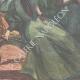 DÉTAILS 04 | Assassinat de la comtesse Lara, Evelina Cattermole - Rome - 1896