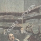 DÉTAILS 01 | Chasse au cerf dans un magasin à Pitstone - Angleterre - 1896
