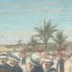 DÉTAILS 03 | Guerre italo-éthiopienne - Retour des prisonniers d'Afrique - Ethiopie - 1896
