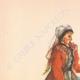 DÉTAILS 01 | Femmes de la montagne d'Akkar - Liban - Proche-Orient