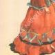 DÉTAILS 02 | Femmes de la montagne d'Akkar - Liban - Proche-Orient