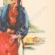 DETAILS 04 | Hauranese bride - Syrian Costume - Syria - Occidental Asia