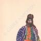 DETAILS 01   Bedouin woman from the plain of Akkar - Lebanon - Near East