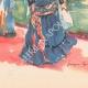 DETAILS 04 | Alaouite women - Syria - Occidental Asia