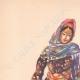 DETAILS 01 | Woman from Cortaba-village - Lebanon - Near East